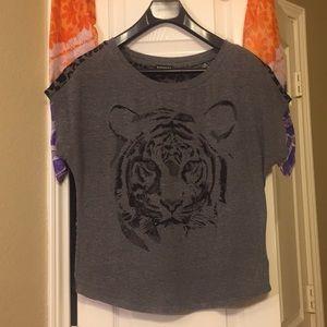 FIERCE Express Tiger Shirt 🐅